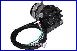 Jacuzzi, Sundance Laing E10 (115V, 50/60Hz,) 3/4 Barbed Circ Pump 6500-460