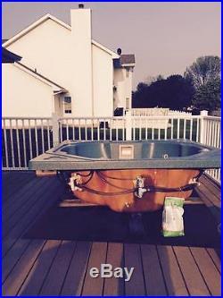 Jacuzzi brand Hot Tub