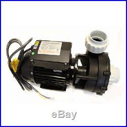 LP200 LX Pump Hot Tub Pumps