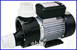 LX EA350 Whirlpool Circulation Pump Chinese Spa Serve Hot Tub Spas Bath 1HP Part
