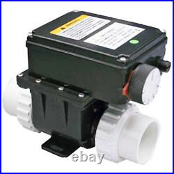 LX H20-RS1 2KW Heater Adjustable Temp Chinese Spa Hot Tubs Thermoregulator 1.5