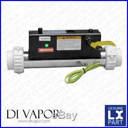 LX H30-R1 Water Heater 3000W (3kW) Hot Tub Spa Whirlpool Bath Flow Type