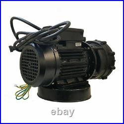 LX LP300 WHIRLPOOL PUMP 3HP 2.2KW Chinese Spa Hot Tub Spas Trade price Hot tubs