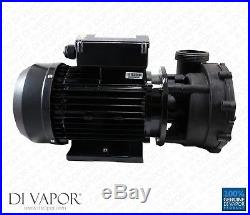 LX WP200-II Pump 2 HP 2 Speed Hot Tub Spa Whirlpool Bath Water Hp Lx