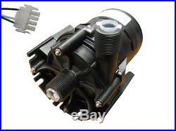 Laing Circulation Pump, Marquis Spas, 909-NTW-18 3/4'' Threaded 115V 630-6330