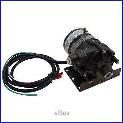 Laing circulation Spa pump SM-909-NHW-18-3/4 (230V)