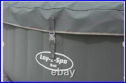 Lay Z Spa Bali Airjet 2-4 Person LED 2021 Model Sealed Lazy Spa Hot Tub