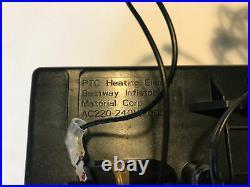 Lay Z Spa Heating Element 2020 Heater Black Case