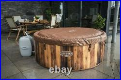 Lay Z Spa Helsinki 2021 7 Person Hot Tub Brand New Trusted Seller