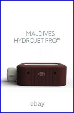 Lay-Z-Spa Maldeves Hot Tub Brand New Sealed 5-7 People Free P&P