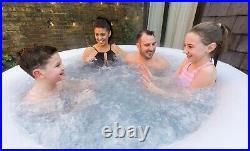 Lay-Z-Spa Miami 2-4 Person Hot Tub 2021 Model NEXT DAY Free Delivery