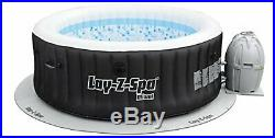 Lazy Spa Mat Protector Insulated Ground Floor Base Sheet Lay-Z-Spa Fast UK NEW
