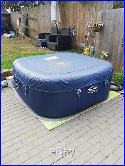 Lazy spa Hawaii Hydrojet pro Hot Tub Jacuzzi