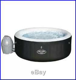 Lazy spa miami hot tub