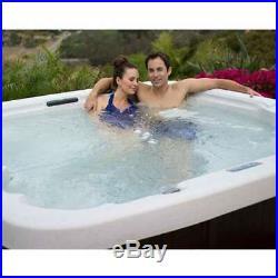 Life Smart Coronado DLX 65 Jet 7 Person Hard Shell Hot Tub Spa (Used)