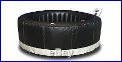 MSPA USA 4-Person 110-Jet Inflatable Plug and Play Spa