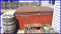 Marin Sundance Hot Tub