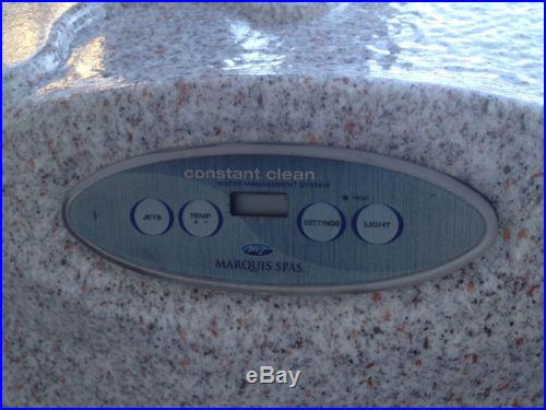Marquis Spa Hot Tub, Cover, Accessories And Chemicals~ Local Ship available