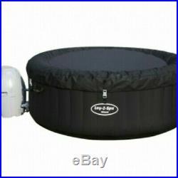 Miami airjet hot tub jacuzzi bath pool lay z spa
