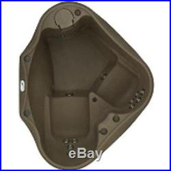 NEW 2 PERSON HOT TUB 14 JETS PLUG n' PLAY 3 COLOR OPTIONS
