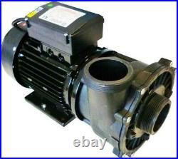 NEW LX WP200 ll 2 SPEED HOT TUB PUMP 2HP WATERWAY CHINESE SPA WHIRLPOOL