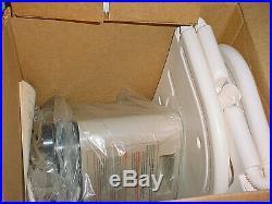 NEW Pollenex Whirlpool Hot Spa Tub Massager Deep Heat Timer Mat 154 Jet Portable