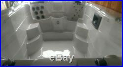 New 12FT Xtreme Swim and Fit SwimSpa