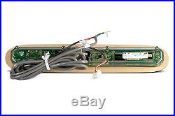 New Dimension One Top Side Control 01580-0001 + Overlay + Install Kit TSC-24