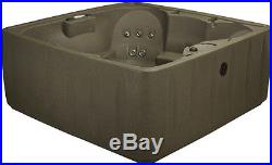 New Features 6 Person Hot Tub 29 Jets Waterfall- Ozone System 3 Colors