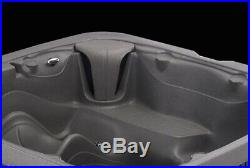 New to Market DayDream 4500 6-Person 45-Jet Plug & Play Hot Tub with Waterfall