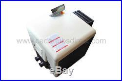 Pentair MasterTemp 125 Propane Pool Heater