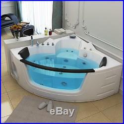 Platinum Spas Amalfi 2 Person Whirlpool Bath Tub In Sizes