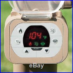 Portable Hot Tub Set Spa Jacuzzi Bubble Massage Spa Outdoor Heated Intex New