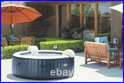 Portable spa hot tub jacuzzi