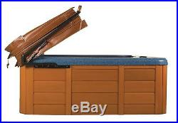 Premium Hydraulic Hot Tub Cover Lifter Easiest Spa Cover Lift to Operate