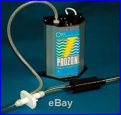 Prozone CSS-5 Salt/Chlorine generator for spas