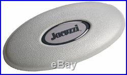 Qty-4 Sets-Genuine Jacuzzi Brand Spa Pillows for J-300 Models years 2007-