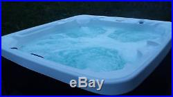 REDUCED PRICE! 2014 Lifesmart Hot Tub/Spa