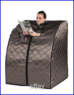 Rejuvenator Portable Sauna Used