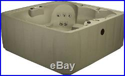 Sale 6 Person Hot Tub 29 Jets Waterfall- Ozone System 3 Colors