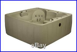 Sale New 6-person Hot Tub 29 Jets Ozone System 3 Color Options