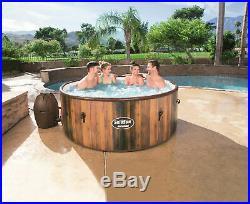 SaluSpa Hawaii AirJet Inflatable Hot Tub Spa