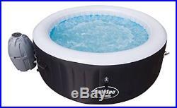 SaluSpa Miami AirJet Inflatable Hot Tub