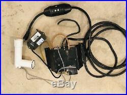 SofTub Console/controller/electronics/ozonator/gfci Cord