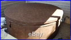 Softub 300 soft tub, jacuzzi spa, completely refurbished. Don't pass it up