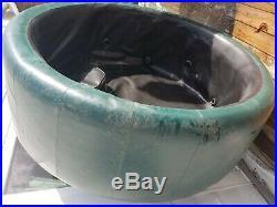 Softub Soft Tub 6 Person Model 300 hot tub and folding lid, no motor