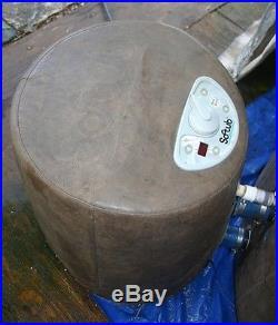 Softub Soft Tub Digital Control Pump Powerpak Motor NO Light Hot Tub Spa