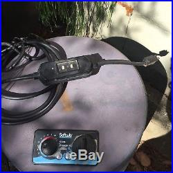 Softub Soft Tub Hydromate Control Pump Powerpak Motor Hot Tub Spa Softtub