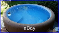 Softub Spa 300+ (Hot Tub) withMany Extras