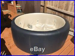 Softub T-300+ Hot Tub Spa Soft Tub